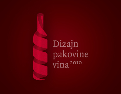 Wine Design Award