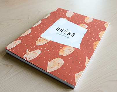 Book Cover Project -