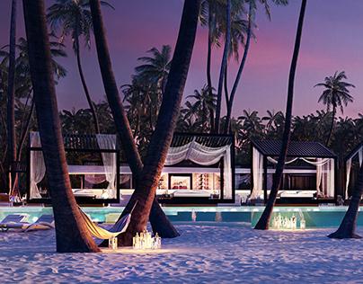 Punta Cana Beach Club