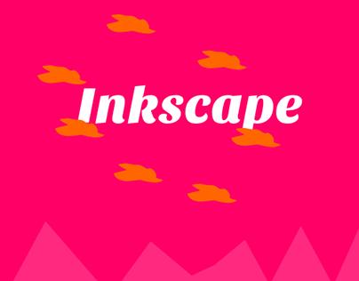 INKSCAPE TRIP !