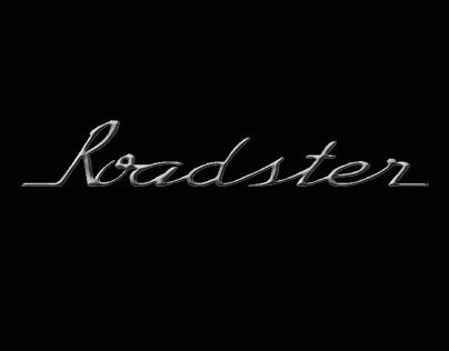 Cartier Roadster - Launch