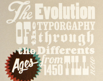 Typo | Evolution
