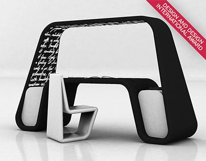 Letter.Table design