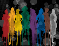 For Colored Girls : Many Colors, One Voice