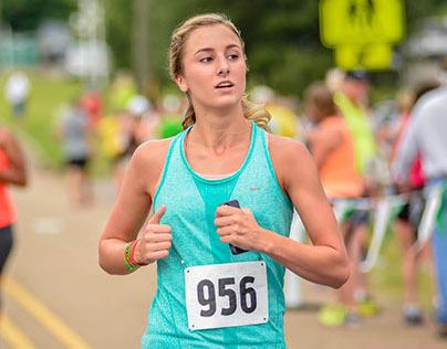 Peach Festival 5K Run & 1 Mile Fun Run/Walk