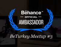 BeTurkey Meetup #3