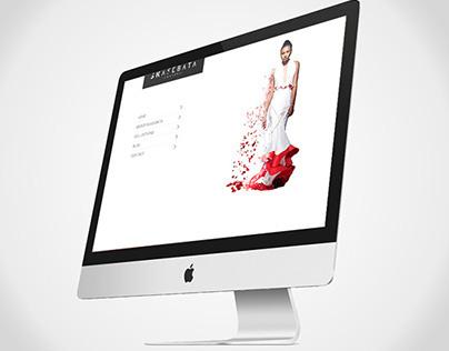 Ska Sebata Website