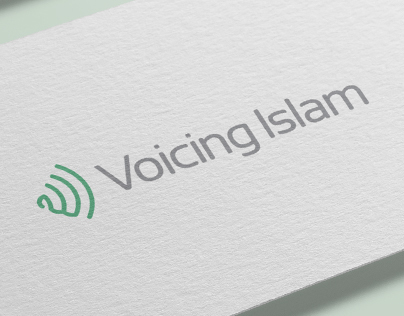 Voicing Islam
