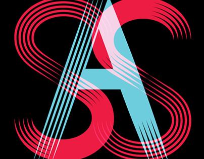 SAS Font