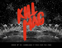 Killmag Website