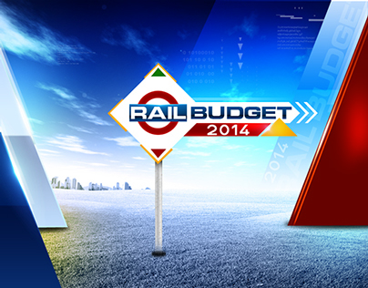 RAIL BUDGET 2014-15