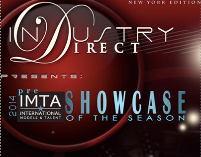 Industry Direct Pre-IMTA New York Showcase 2014