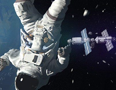 Short intro video. Gravity.