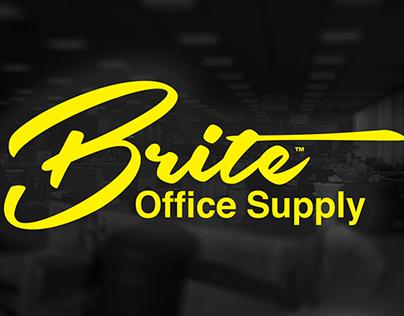 Brite Office Supply