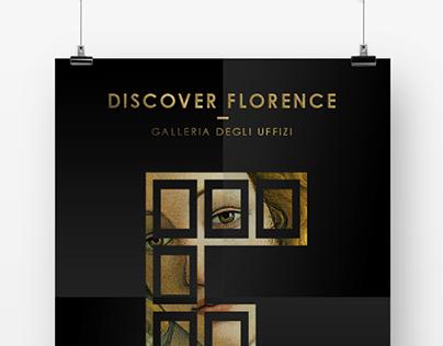 City of Florence - Brand Identity