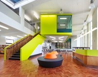 Waltham Forest College