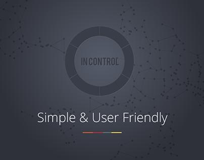 InControl | Plataform