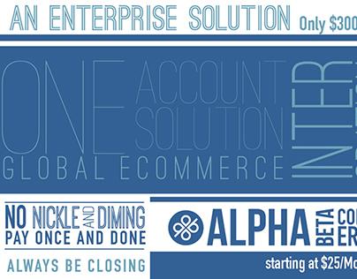 Alpha Beta Commerce