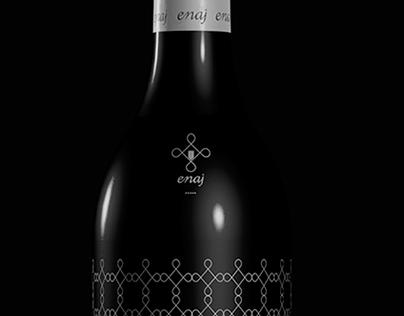 EMAJ Wine Packaging
