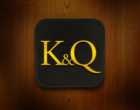 King & Queen Mag (iPad app)
