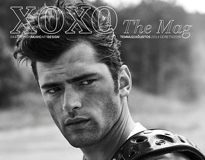 XOXO The Mag July 14