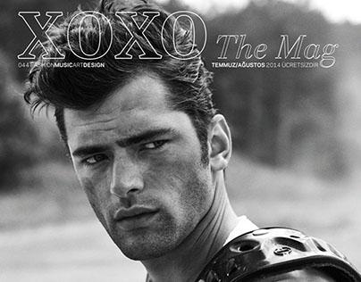 XOXO The Mag July 14