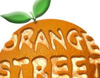 Orangestreet Group Logo
