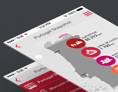 GII / App proposal