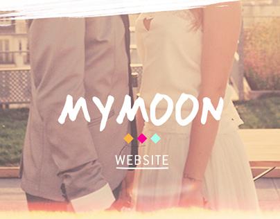 Mymoon x Wedding Planner