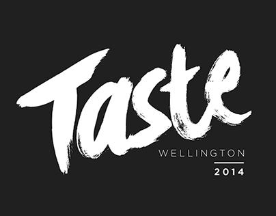 Taste Wellington