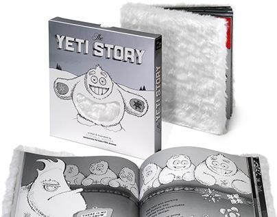 The Yeti Story