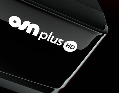 OSN Plus HD