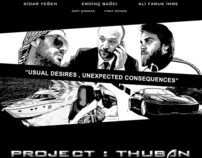 Project Thuban (trailer)