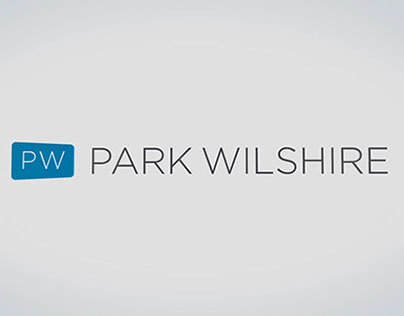 Park Wilshire ID Animation