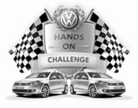 VW HANDS ON CHALLENGE