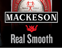 MACKESON Real Smooth