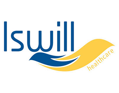 Iswill Logo
