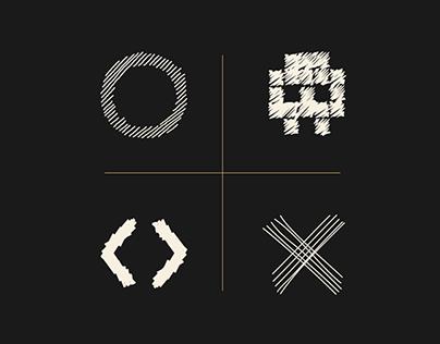 The Fantastic 4 Fonts