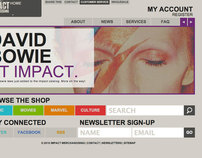 Website Redesign | Impact Merchandising