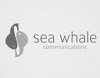 Sea Whale communication