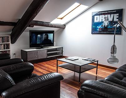 PRIVATE HOUSE, Milano