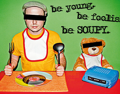 Soupy Records ADV