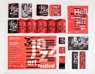 3 Jazz Art Festival Katowice
