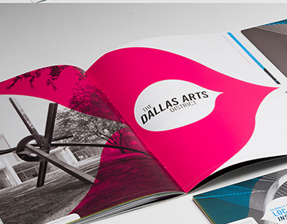 Downtown Dallas Inc. Conference