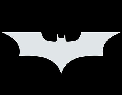 Mroczny Rycerz (The Dark Knight) Poster