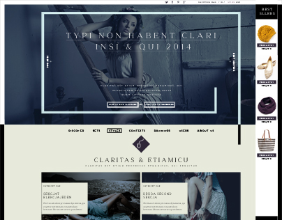 Styles Portal