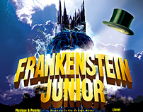 Frankenstein Junior The Musical