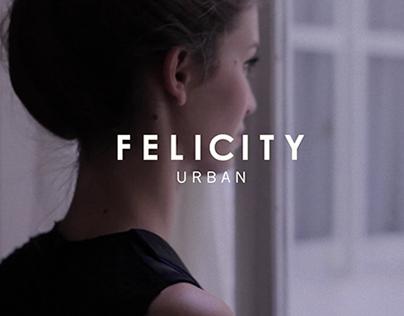 Felicity Urban