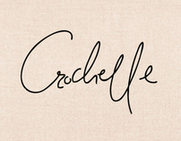 Crochelle - a fashion website