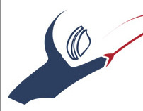 Fencing Sports Academy Logo